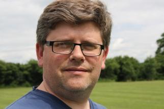 Jonathan Large