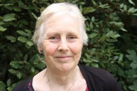 Karen Bentall